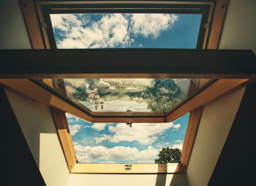 Strešné okná DAKEA od spoločnosti Blachotrapez - Blachotrapez.sk