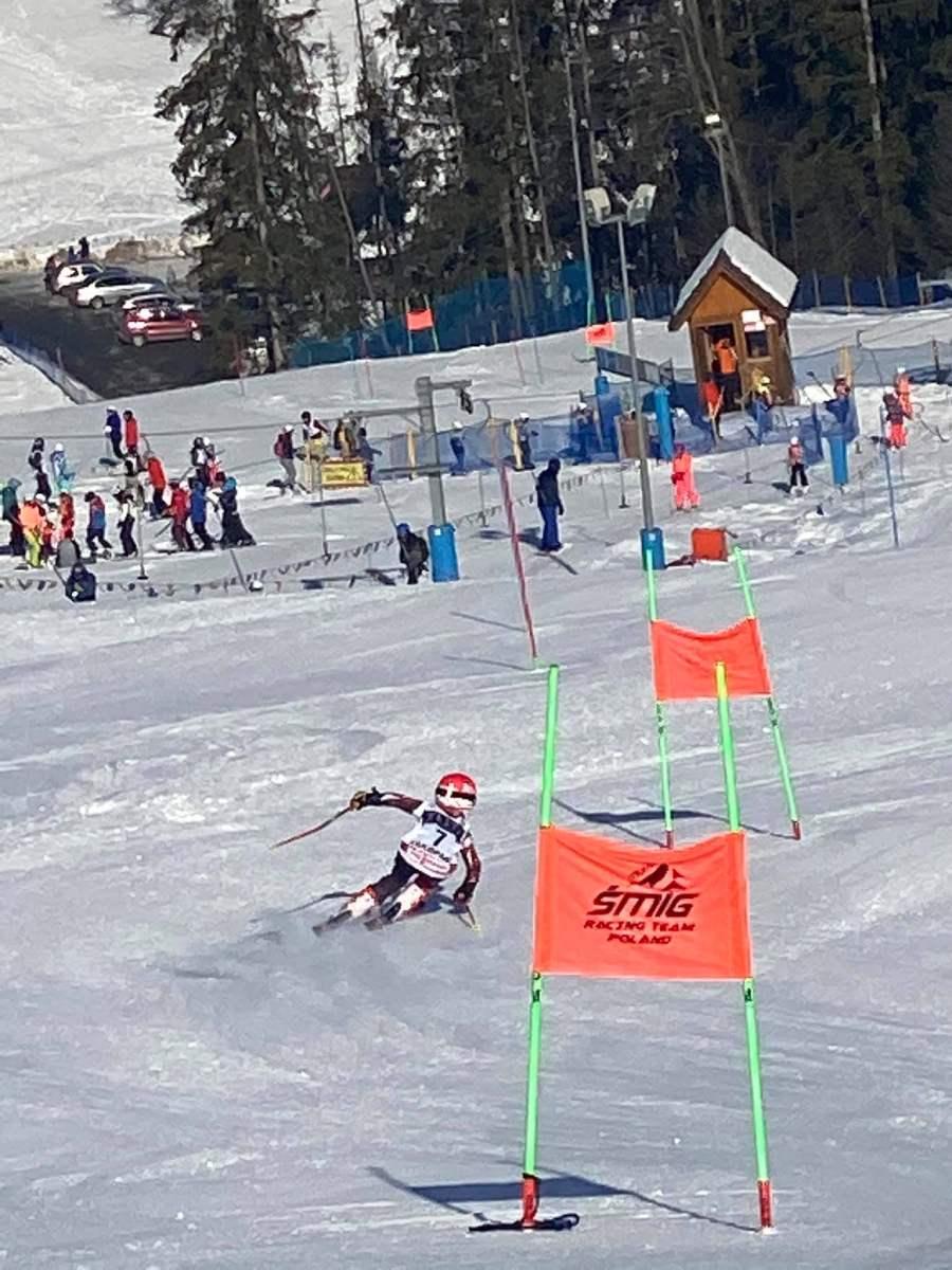 Lyžiarske talenty vLyžiarskom klube TJ Roháče Zuberec - Blachotrapez