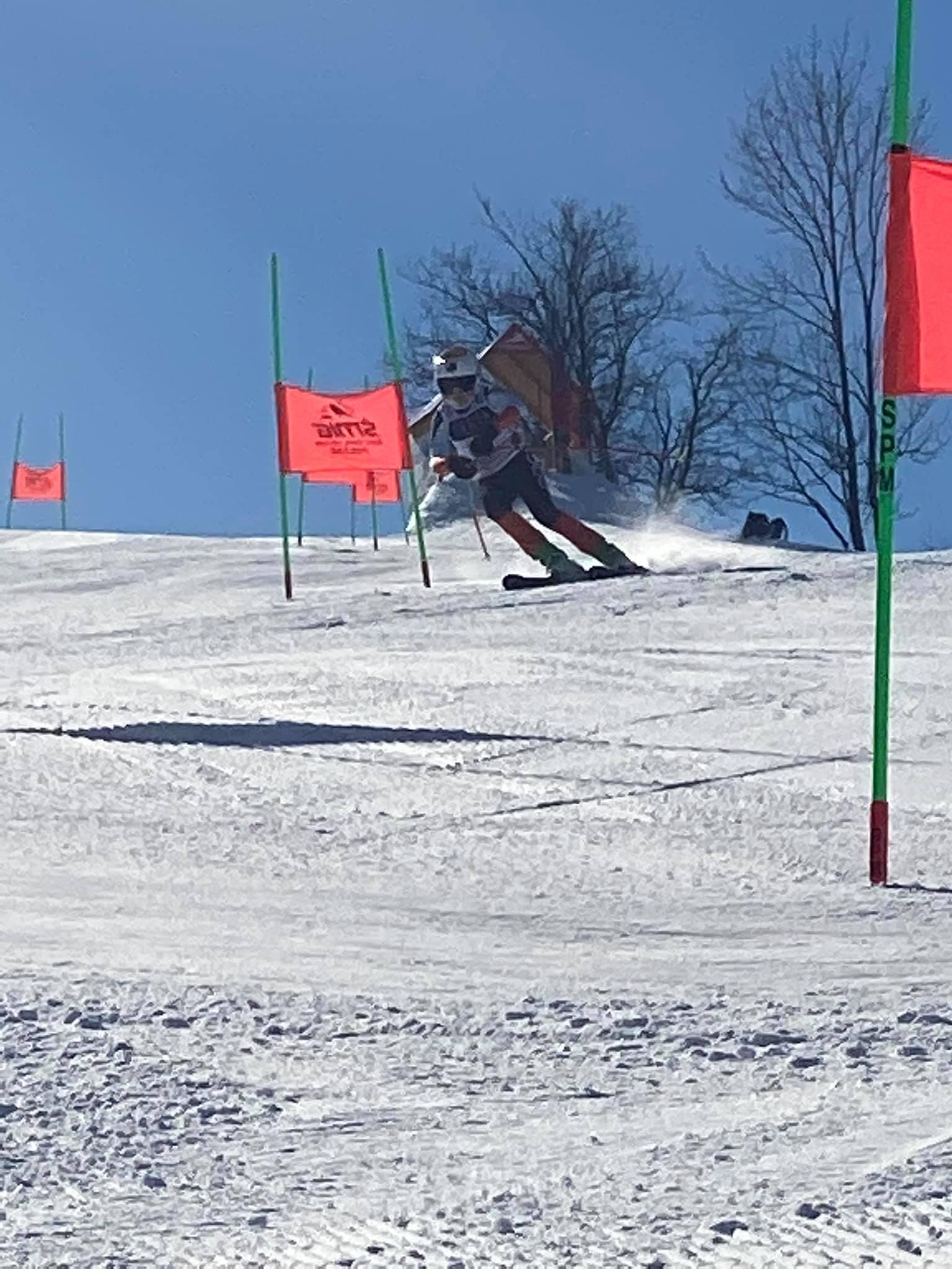 SpoločnosťBlachotrapezpodporovala lyžiarske talenty vLyžiarskom klube TJ Roháče Zuberec